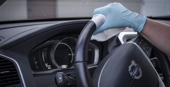 Jak zdezynfekować auto w czasie epidemii koronawirusa? Przydatne...