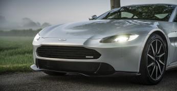 Aston Martin Vantage zbyt obcesowy? Brytyjska firma Revenant chyba...