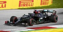 GP Styrii: Mercedes poza zasięgiem rywali. A przynajmniej Ferrari