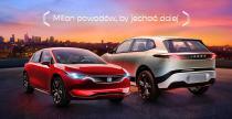 Polska marka aut elektrycznych nazywa się Izera. Skąd ta nazwa i co ona znaczy?