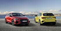 Audi S3 2020: powoli do przodu