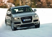 Nowe Audi Q7 2010 po face liftingu
