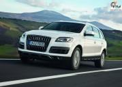 Nowe Audi Q7 po liftingu