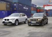 Nowe BMW X1 - galeria nr 1