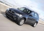 Nowe BMW X5 xDrive40d po face liftingu