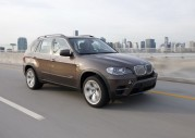 Nowe BMW X5 xDrive50i po face liftingu