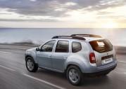 Nowa Dacia Duster 2010