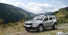 Nowa Dacia Duster