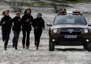 Nowa Dacia Duster na rajdzie Aicha des Gazelles
