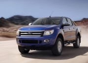 Nowy Ford Ranger 2011
