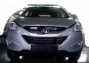 Nowy Hyundai iX35 bez kamuflażu