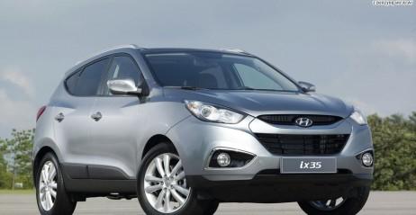 Nowy Hyundai ix35