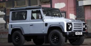 Land Rover Defender zadebiutuje w przyszłym roku jako rodzina modeli