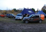 Land Rover - prezentacja modeli na 2010 rok