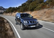 Nowy Nissan Pathfinder 2010 po face liftingu