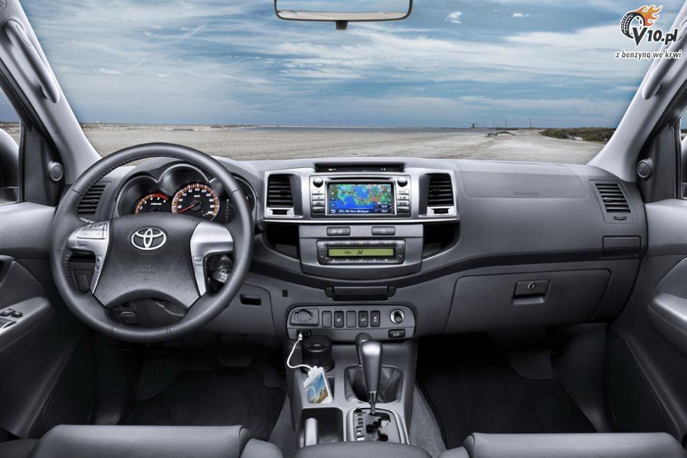 Toyota - samochody Toyota, ogłoszenia motoryzacyjne w