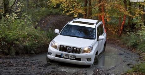 Download Samochody 4x4 » Aktualności » Nowa Toyota Land Cruiser 150