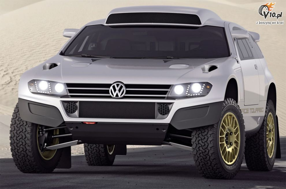 volkswagen race touareg 3 qatar 003. Black Bedroom Furniture Sets. Home Design Ideas