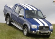 Ford Ranger Le Mans Special Edition
