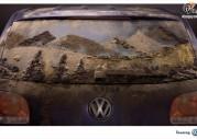 Volkswagen Touareg - reklama