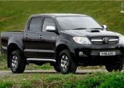 Toyota Hilux 3.0 D-4D/197 KM