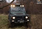 Land Rover Hunter