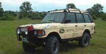 Range Rover Adventure Factory