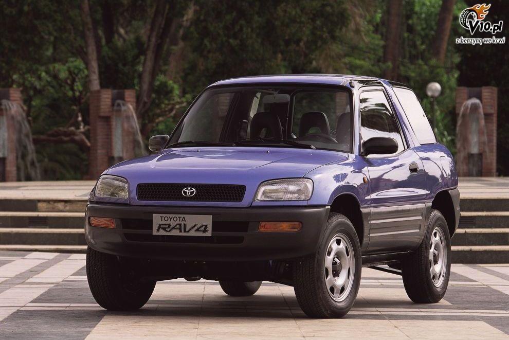 Toyota rav4 i 04