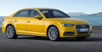Nowe Audi A4 - szybsze ni� my�licie