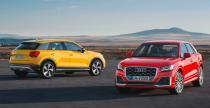 Audi Q2 - rusza produkcja najmniejszego crossovera z Ingolstadt