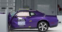 Mustang, Camaro i Challenger - jak wypad�y w tegorocznych testach zderzeniowych?