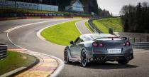 Nowy Nissan GT-R - znamy ceny nowego modelu