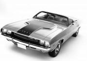 Dodge Challenger 1970-2010