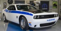 Nowy Dodge Challenger Drag Pak - �wier� mili w 8 sekund