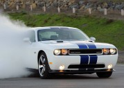 Dodge Challenger SRT8 392 model 2011