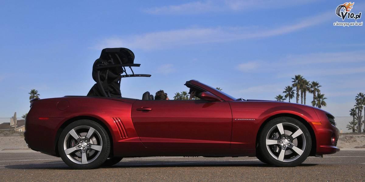 chevrolet camaro cabrio 2011 009. Black Bedroom Furniture Sets. Home Design Ideas