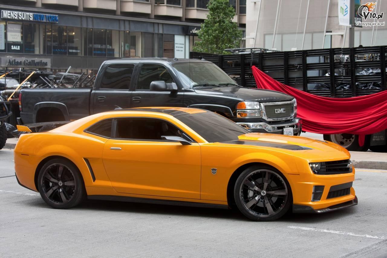 Camaro 2012 chevrolet camaro ss transformers edition : Camaro Transformers Edition ? - Camaro5 Chevy Camaro Forum ...