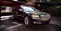 Chrysler wycofuje si� z Wielkiej Brytanii