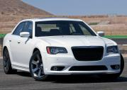 Nowy Chrysler 300C SRT8