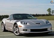 2010 Corvette Grand Sport