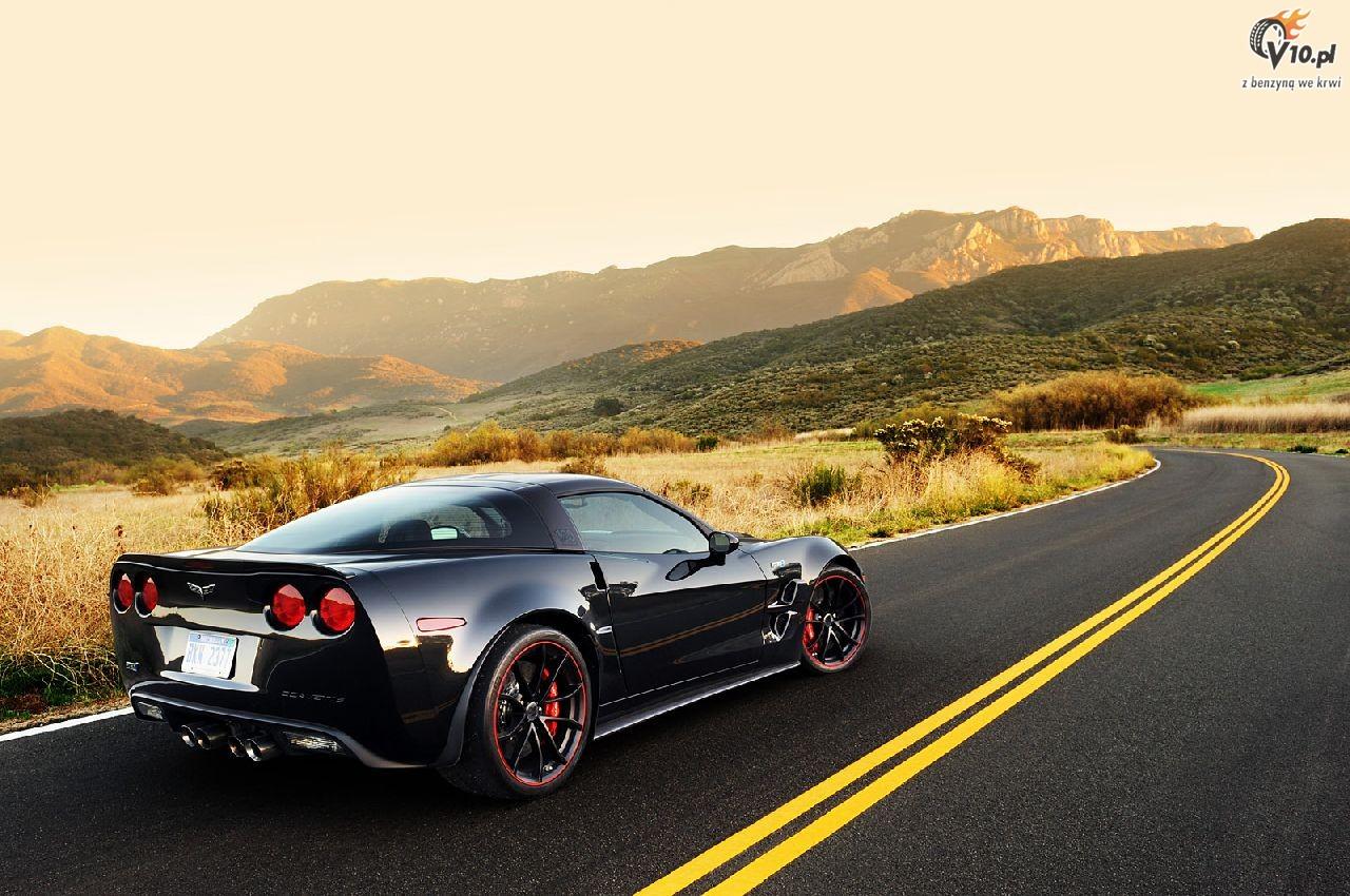 Corvette Zr1 Model 2012 11
