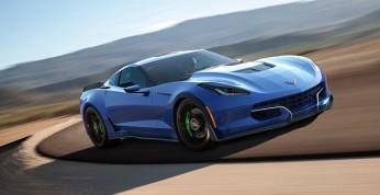 Chevrolet Corvette z silnikiem elektrycznym?