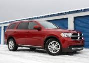Nowy Dodge Durango