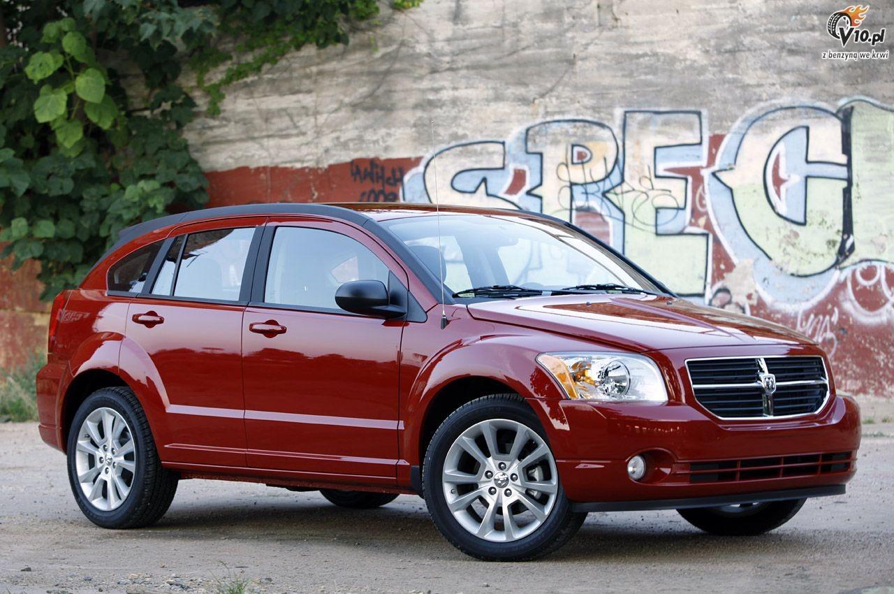 Car Review  Dodge Caliber