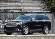 Nowy Dodge Durango - model 2011