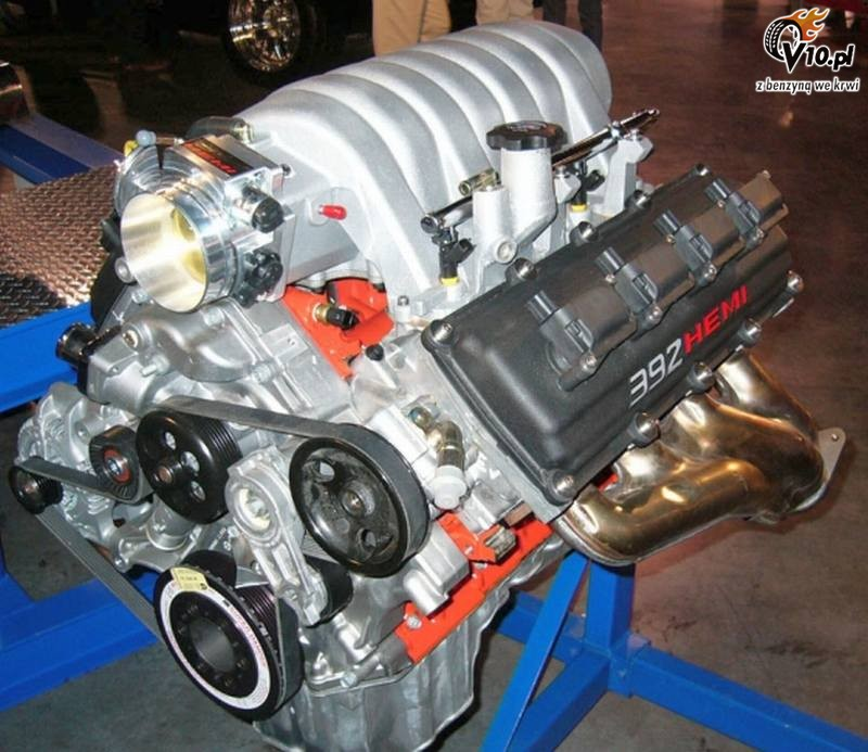 Dodge Hemi Crate Engine Dodge Free Engine Image For User