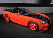 LA Show - Dodge Viper - edycje limitowane