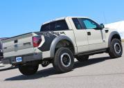 Ford SVT Raptor model na rok 2013