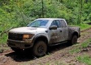 Ford F-150 SVT Raptor 6.2