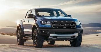 Ford Ranger Raptor pojawi się w Europie?